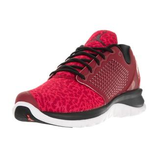Nike Jordan Men's Jordan Trainer St Gym Red Fabric Training Shoe
