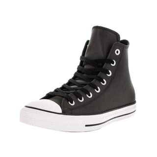 Converse Unisex Chuck Taylor All Star Hi Black/White Basketball Shoe