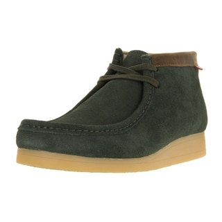 Clarks Men's Stinson Hi Green Boot