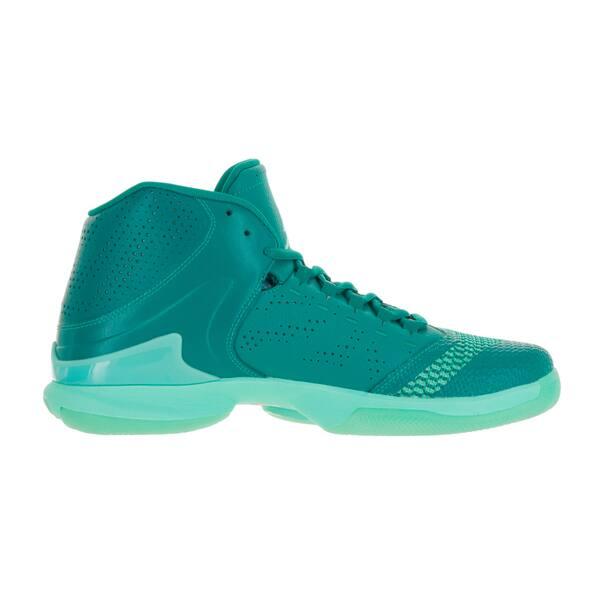 brand new 2186d aad1e Shop Nike Jordan Men's Jordan Super.Fly 4 PO Rio Teal/Hyper ...