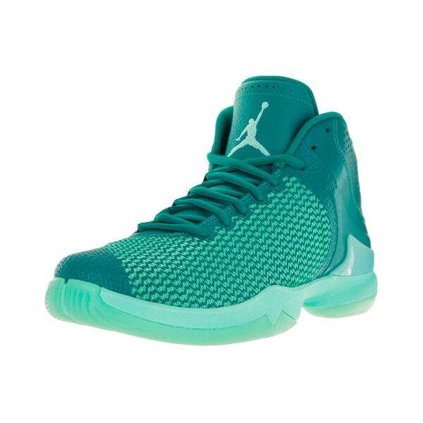 info for 8960f b0a49 Nike Jordan Men  x27 s Jordan Super.Fly 4 PO Rio Teal