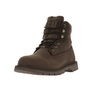 Caterpillar Men's Watershed WP Bitteroot Boot