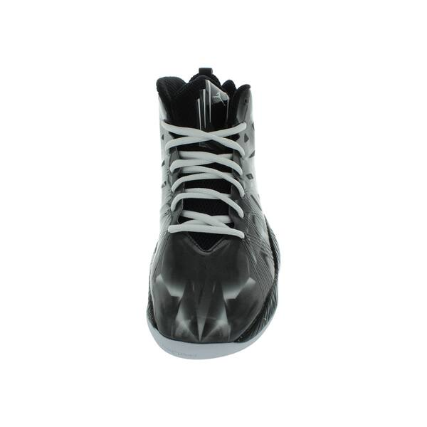 info for 956b4 ca8ab ... Nike Air Jordan 2012 Lite EV (AnthraciteWhiteBlack) Basketball Shoe 8  ...