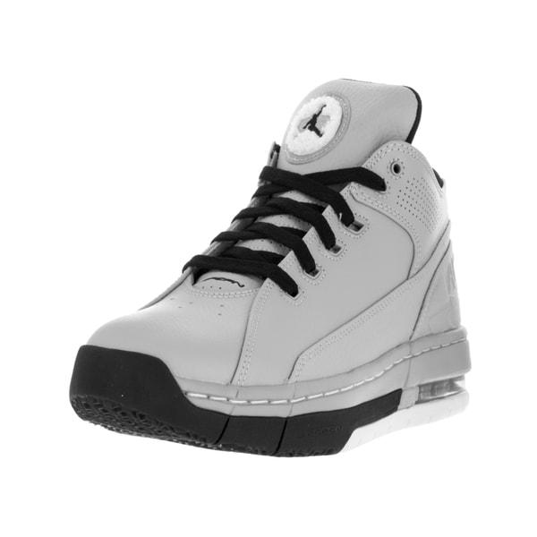 Nike Jordan Men's Jordan Ol'School Low Wolf Grey