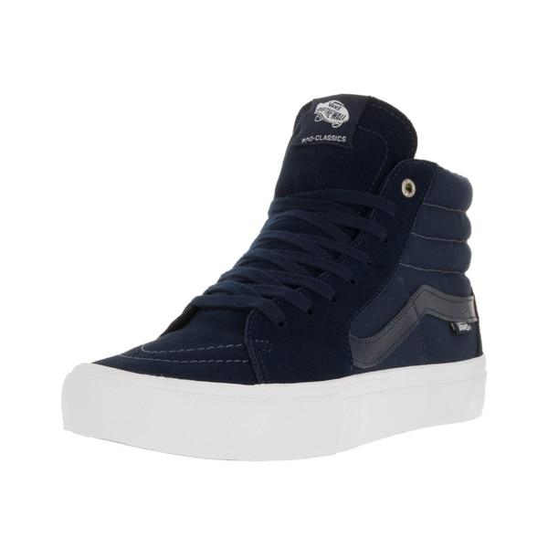 2e37530e1a ... Men s Shoes     Men s Sneakers. Vans Men  x27 s Sk8-Hi Pro  Navy Navy White Skate