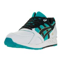 Asics Men's Gel-Lyte Speed Peacock Blue/Black Running Shoe