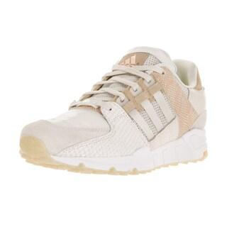 Adidas Men's Equipment Running Support Cwhite/Cbrown/Owhite Running Shoe