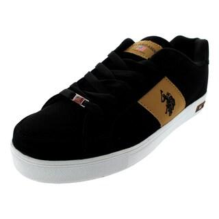 U.S. Polo Assn. Horse x Casual Shoe
