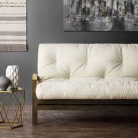 Clay Alder Home Hansen Full-size 5-inch Futon Mattress