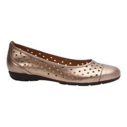 Women's Gabor 24-169 Ballet Flat Mutaro Leather