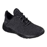 Women's Skechers Burst City Scene Casual Sneaker Black/Charcoal