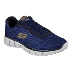Men's Skechers Equalizer 2.0 Arlor Trainer Navy
