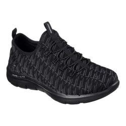 Women's Skechers Flex Appeal 2.0 Insights Walking Sneaker Black
