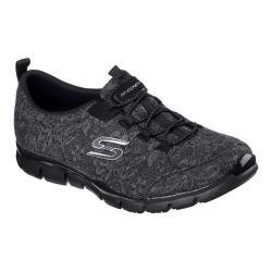 Women's Skechers Gratis Lacey Sneaker Black