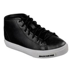 Boys' Skechers Relaxed Fit Gallix High Top Black