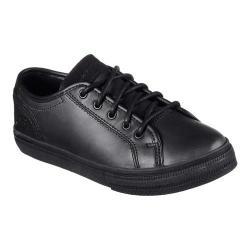 Boys' Skechers Relaxed Fit Gallix Hixon Sneaker Black