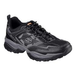 Men's Skechers Sparta 2.0 TR Training Shoe Black/Charcoal