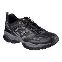 Men's Skechers Sparta 2.0 TR Training Shoe Black/Charcoal
