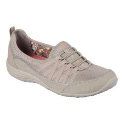 Women's Skechers Unity Go Big Slip-On Sneaker Taupe