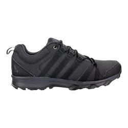 Men's adidas Trail Rocker Running Shoe Black/Dark Grey/Black