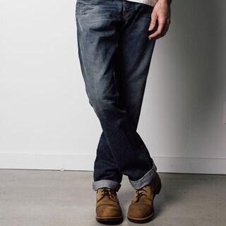 1791 Supply & Co Men's Rough and Tumble Classic Leg Denim Jeans