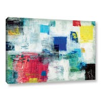Michael Mullan's 'Radiance' Gallery Wrapped Canvas