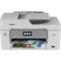 Brother Business Smart Pro MFC-J6535DW XL Multifunction Printer - Col