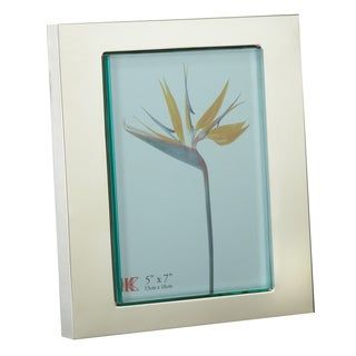 "Elegance 5 x 7"" Photo Frame with Glass Front"