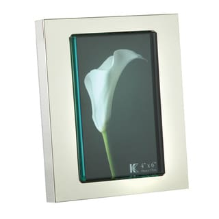 "Elegance 4 x 6"" Photo Frame with Glass Front"