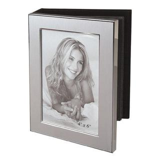"Elegance 4 x 6"" Jolene Photo Frame/Album"
