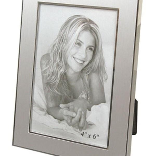 "Heim Concept 4 x 6"" Jolene Photo Frame"