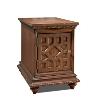 Made to Order Palencia Chairside Accent Table