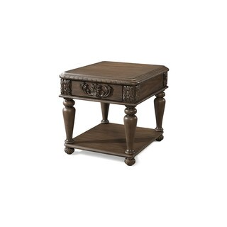 Made to Order Versailles End Table