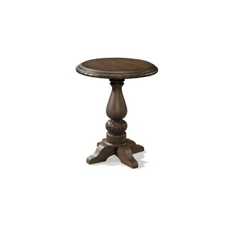 Made to Order Versailles Lamp Accent Table
