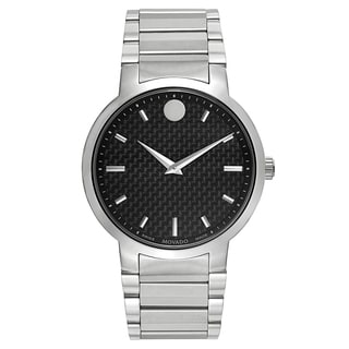 Movado Men's 0606838  Stainless Steel Watch