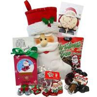 Secret Santa Stocking