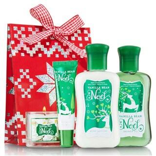 Noel Spa Gift Set