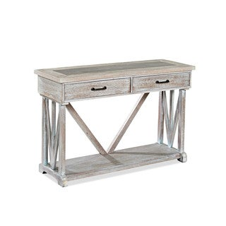 Gramercy Sofa Entryway Table