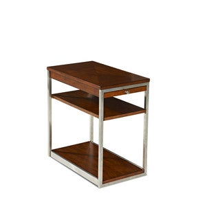 Made to Order Tribeca Chairside Accent Table