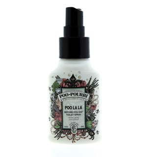 Poo-Pourri 2-ounce Poo La La Before-You-Go Toilet Spray