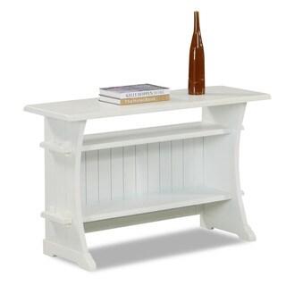 Made to Order Santa Cruz Sofa Entryway Table