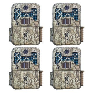 Browning Recon Force FHD Digital Trail Game Camera (Four Count)