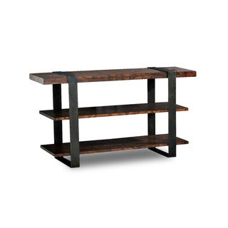 Made to Order Timber Forge Sofa Entryway Table