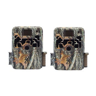 2-Browning BTC6HDE Dark Ops Elite Sub Micro Trail Game Camera