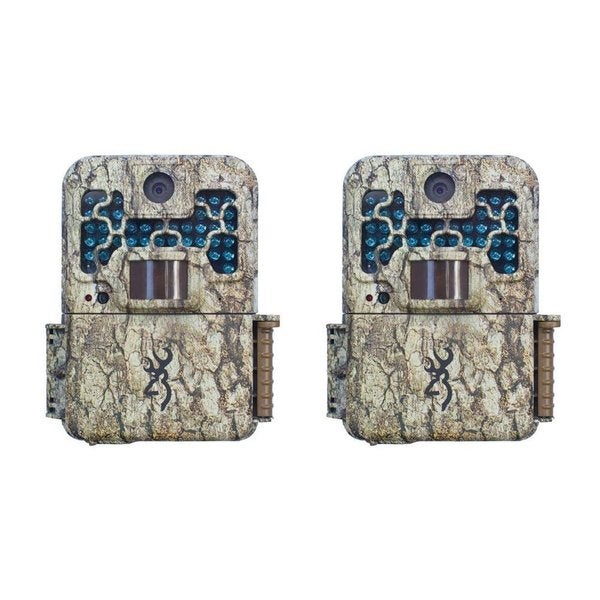 Browning Recon Force FHD Digital Trail Game Camera (Two Count)