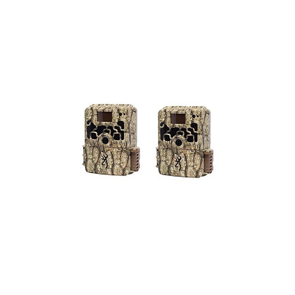 Browning Dark Ops HD Trail Camera (2-Pack)