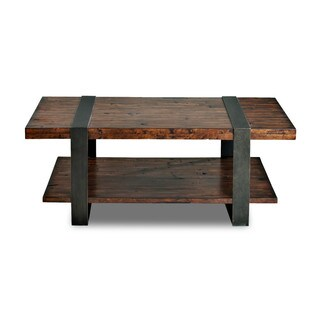 Made to Order Timber Forge Coffee Table