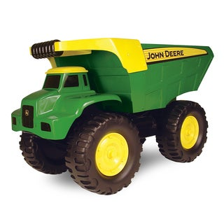 TOMY John Deere 21 Inch Big Scoop Dump Truck