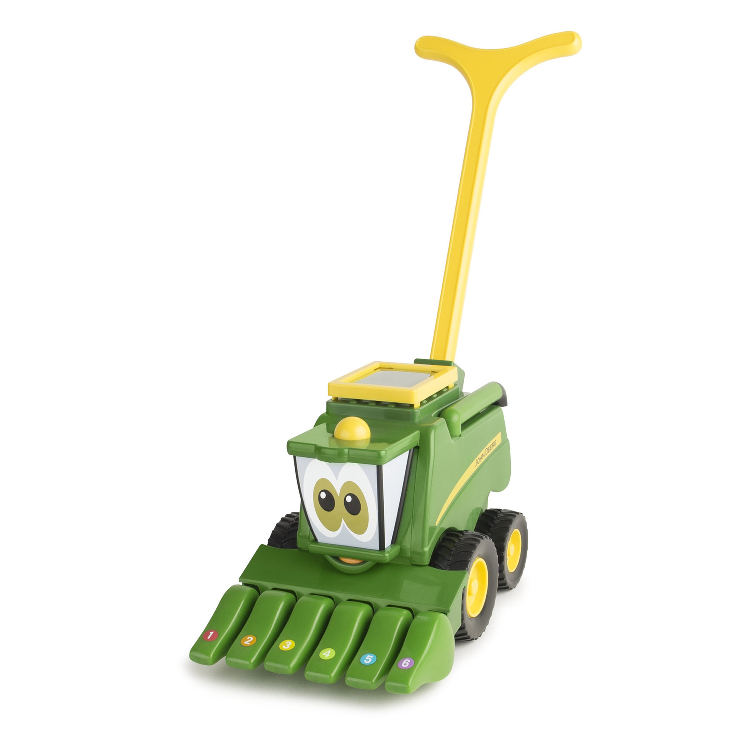 TOMY John Deere Learn N Pop Farmyard Friends (1)