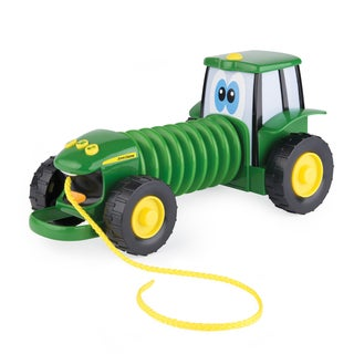 John Deere Mighty Movers Off Road Semi Launcher Gator